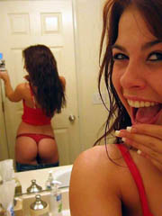 Photo gallery of sexy amateur..